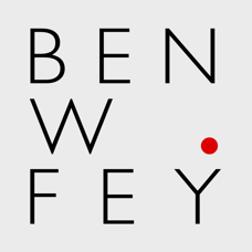The portfolio of Ben W. Fey